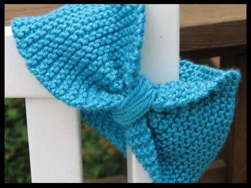 Knitheadband